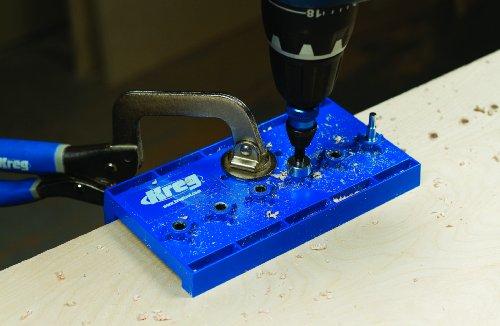 Kreg Tool Company KMA3220 5mm Shelf Pin Jig by Kreg (Image #6)