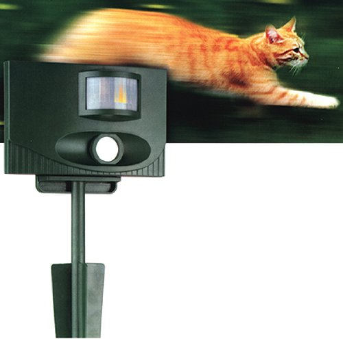 Contech Cat Stop Ultrasonic Repellent