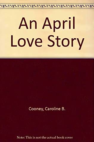 book cover of An April Love Story