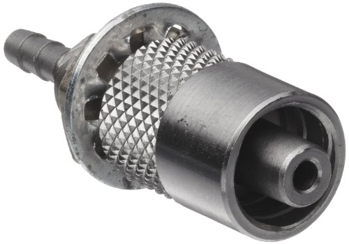 Bestselling Hydraulic Tube Luer to barbed Bulkhead Fittings