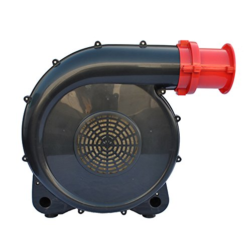 XPOWER BR-282A 2-HP 1500-CFM Indoor/Outdoor Inflatable Blower, 12-Amp by X-Power (Image #6)