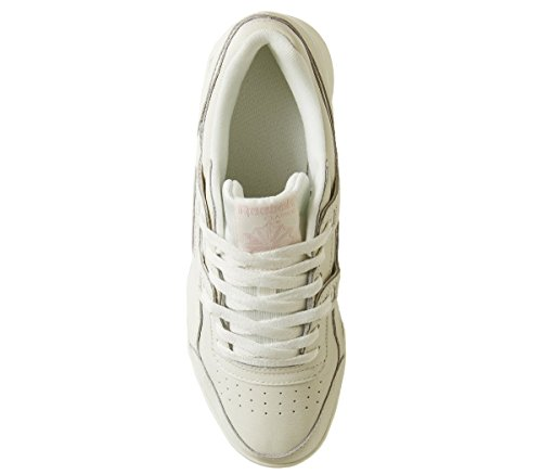 Pink Uomo Practical Chalk Sneaker Reebok OIqtwx5Hq