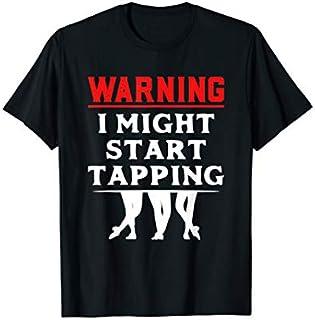 Cool Gift Tap Dance  | Tap Dance  Tap Dance Gift Women Long Sleeve Funny Shirt