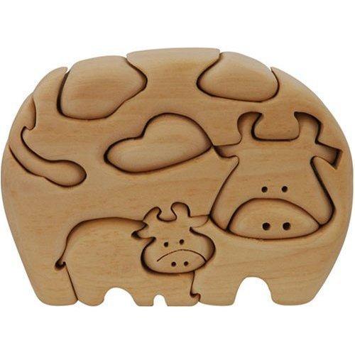 ImagiPLAY Cow and Calf ()