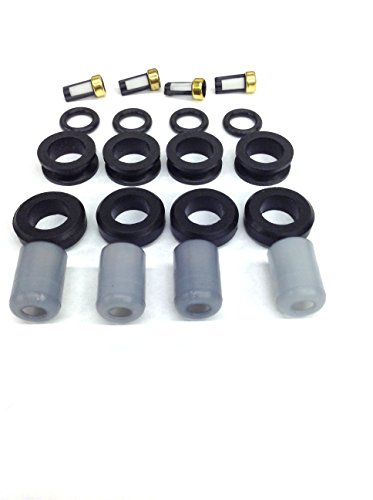 UREMCO 3-4 Fuel Injector Seal Kit, 1 Pack