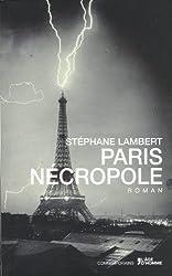 Paris nécropole
