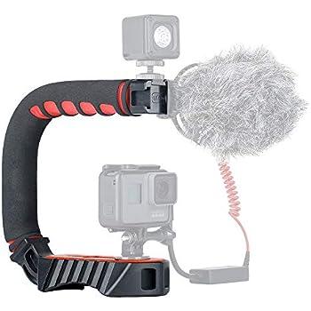 Amazon Com Ulanzi Handle U Grip Pro Video Stabilizer U