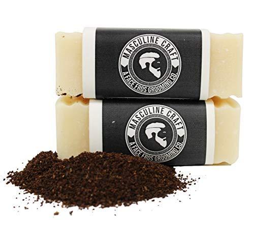 Renew Scrub Minerals Coffee Butter