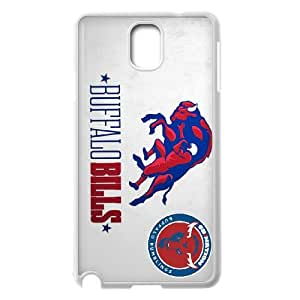 Buffalo Bills Team Logo Samsung Galaxy Note 3 Cell Phone Case White 218y3-185989