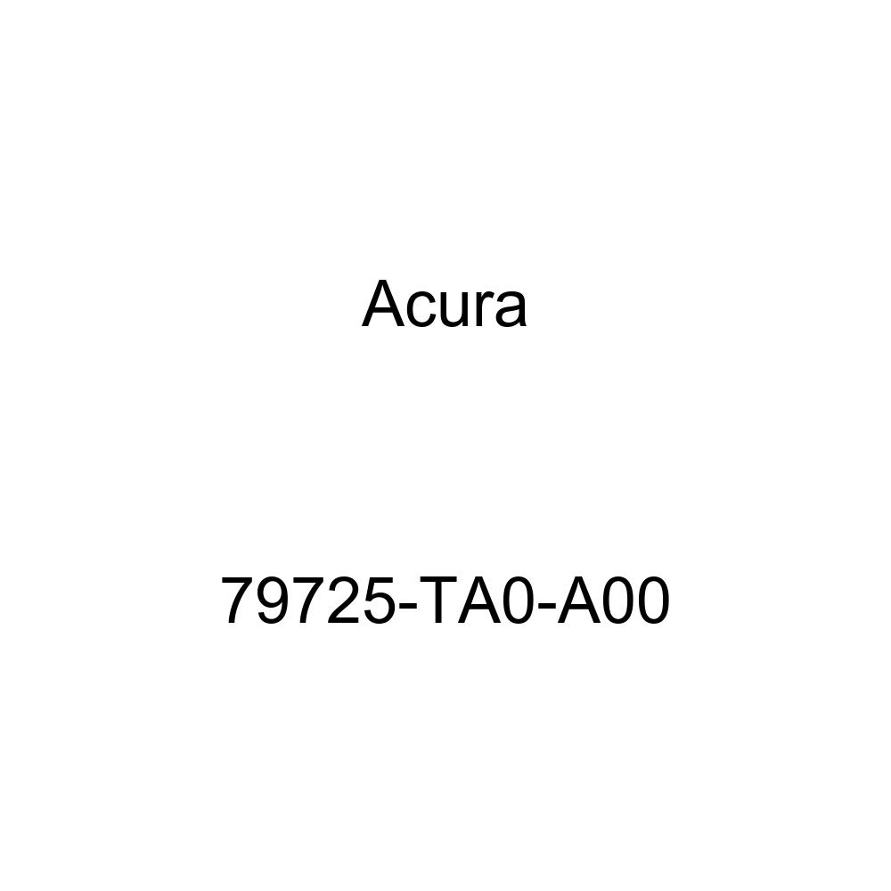 Genuine Acura 79725-TA0-A00 Water Outlet Hose