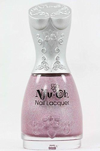holographic nail polish gosh - 8