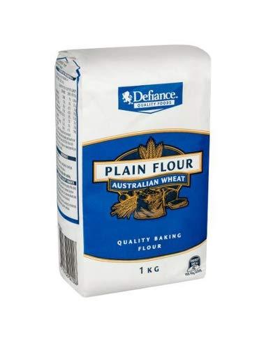 Defiance Flour Plain 1kg