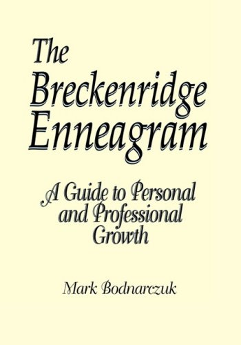 The Breckenridge Enneagram: A Guide to Personal and Professional Growth ebook