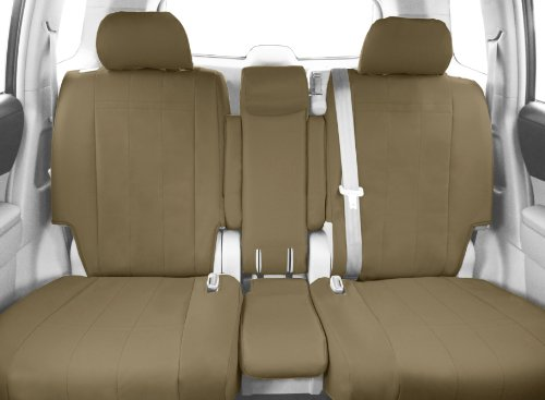 custom bench seat covers - 9