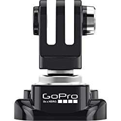 Image of the product GoPro Ball Joint Buckle that is listed on the catalogue brand of GoPro. The product has been rated with a 4.6 over 5