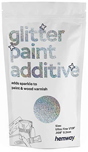 Hemway Glitter Paint Additive