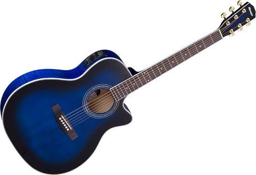 Morris R-601 モーリス アコースティックギター エレアコ カッタウェイ (SBU)  SBU B00SGUBX5W