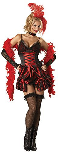 Dance Hall Darlin Costume - Medium - Dress Size 6-10