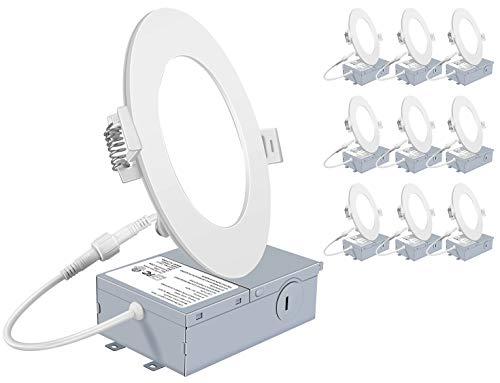 Directional Led Pot Lights in US - 5