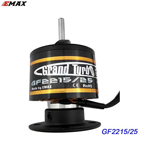 (Kamas 950kv 1470kv Motor brushless GF Series Outrunner 3s for rc Wing Motor Airplane FPV Remote Helicopter - (Color:)
