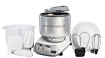 Ankarsrum 930900081 Akm 6220 Mw Kuchenmaschine Weiss