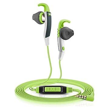 Sennheiser MX 686G Sports - Auriculares in-ear: Sennheiser: Amazon ...