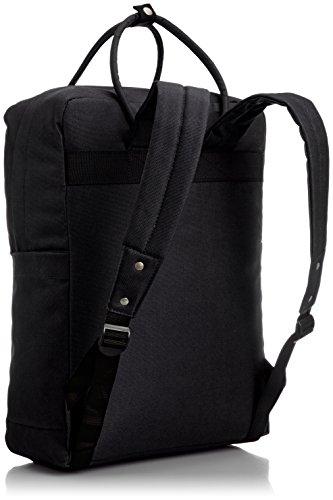 Saisissez les accessoires de sport Sac à dos (Noir/Noir)