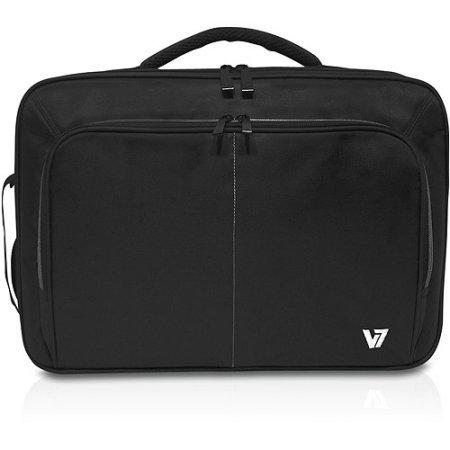 V7 Vantage 2 Front-Loading 16 Laptop Case
