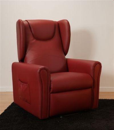 Idea sillones Relax Alza Persona, sillas, sillones Masajeadoras ...