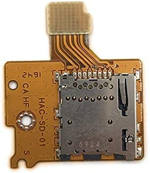TF SD Ranura de Tarjeta Socket Reader Flex Cable Board para ...