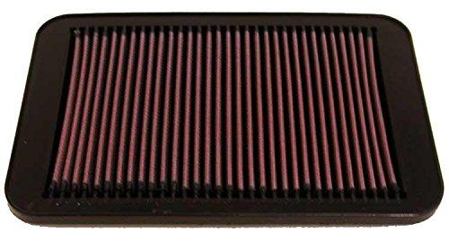 K&N ENGINEERING 33-2672 Air Filter; Panel; H-0.875 in.; L-6.813 in.; W-10.625 in.;