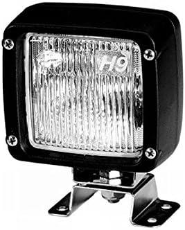 Ultra Beam Halogen H9-12V Hella 1GA 996 150-021 Arbeitsscheinwerfer 4-Punkt Befestigung//stehend Anbau Gel/ändeausleuchtung