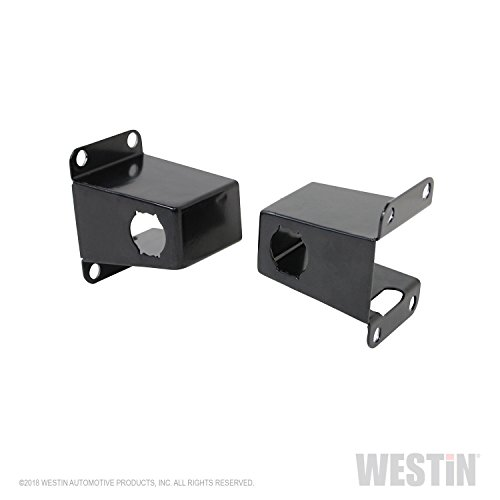 Westin 40-0005S Powder Coated Sensor Re-Locator