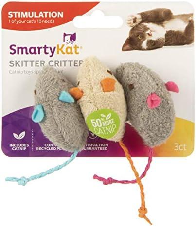 SmartyKat Catnip Cat Toys 2