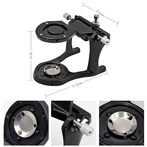 Christzo Dental Adjustable Magnetic Articulator Dental Lab Equipment Denture Magnetic Articulator by Christzo