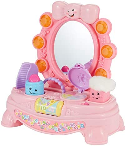 Fisher Price Magical Musical Mirror Exclusive product image
