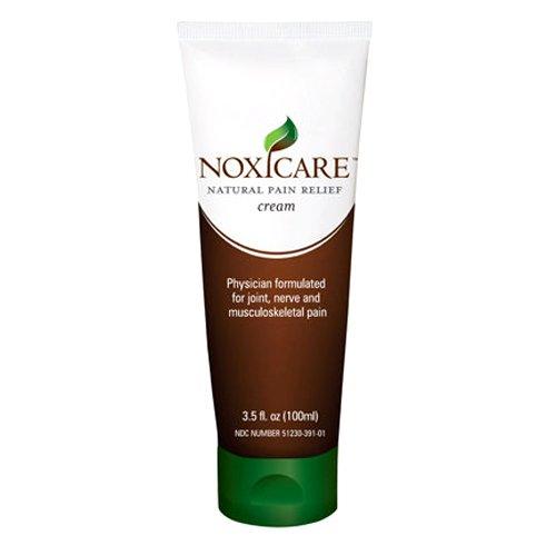 Noxicare Natural Relief Cream Ounce