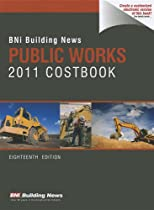 BNi Building News Public Works Costbook