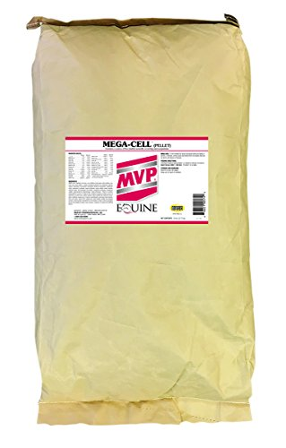 Mega-Cell 50 lb by Med-Vet Pharmaceuticals