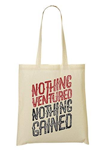Compra Mano De La Gained Typography Bolsa Bolso De Nothing qOZ8xwx