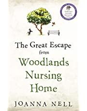 The Great Escape from Woodlands Nursing Home