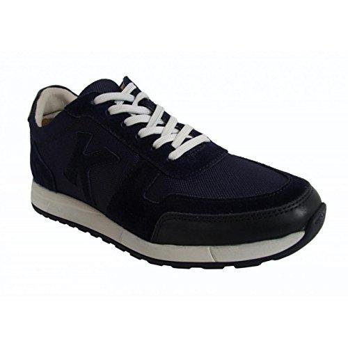 Zapatillas deporte de Mujer KICKERS 490240-50 NIELO BLEU FONCE