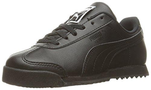 Zapatillas de running 36159412 para ni?os, Puma Black / Puma Black, 13.5 M US Little Kid