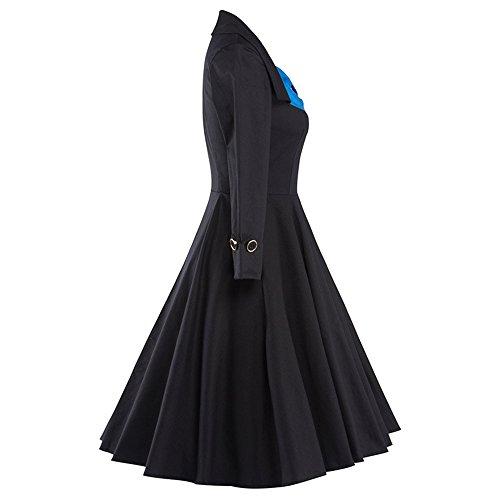 Festliche kleider damen langarm