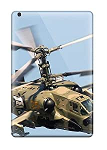 For MeaganSCleveland Ipad Protective Case, High Quality For Ipad Mini/mini 2 Helicopter Skin Case Cover