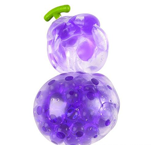3.75'' SQUEEZE GRAPES, Case of 144 by DollarItemDirect (Image #1)