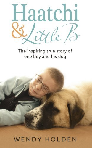 Download Haatchi and Little B by Wendy Holden (2014-02-13) pdf epub