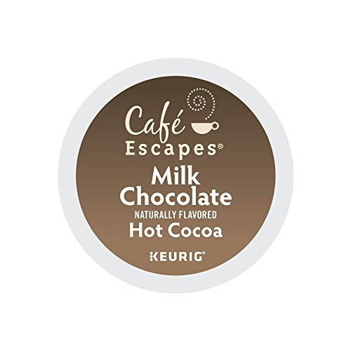 k cups coffee milk - 3