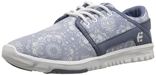 Etnies Low Trainers Women's Scout Stone Top r8wrCHq