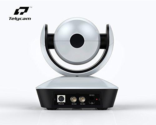 TelyCam HD DuaI SDI ePTZ Video Camera by TelyCam (Image #2)